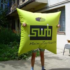 Aufblasbare kostüme SWB