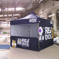 Folding tent Rej Oice