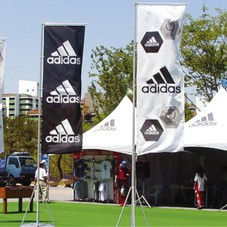 Flag Adidas