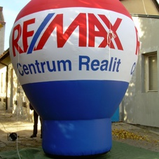 Inflatable balloon REMAX
