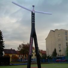 Skydancer Zimmermann