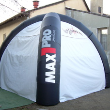 Inflatable Tent MAX1