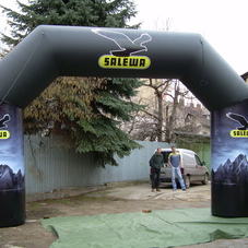 Inflatable Arch Salewa