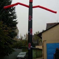 Skydancer Michel