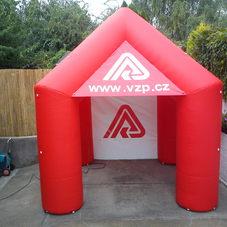 Inflatable Tents VZP