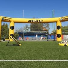 Fortuna inflatable gate