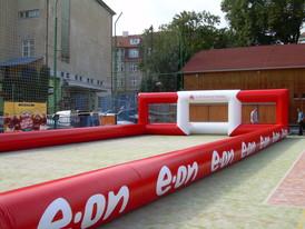 Complete playground