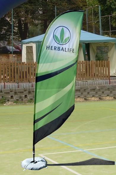 Flag Herbalife